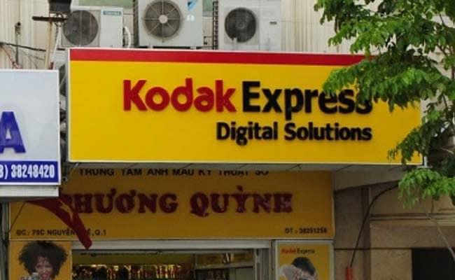 Kodak Phuong Quynh