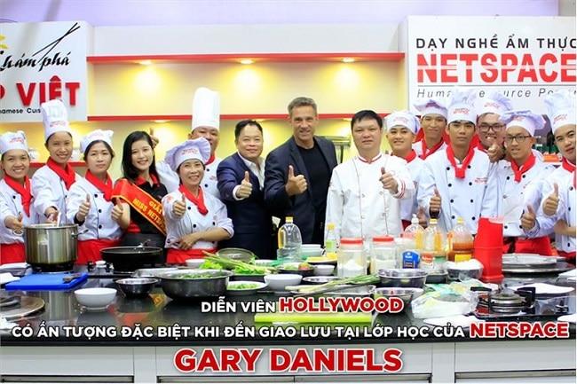 Trường dạy học nấu ăn đà nẵng Netspace