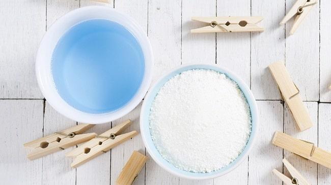 Cách diệt mối tại nhà bằng bột giặt