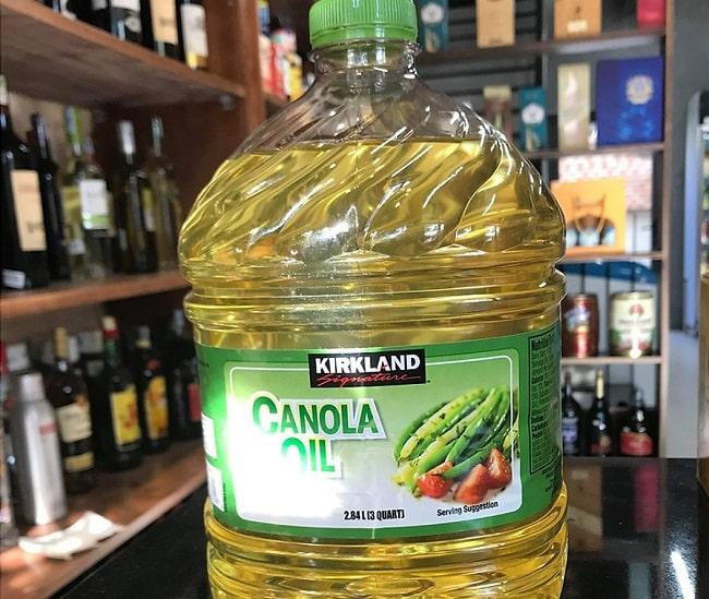 Cách diệt mối tại nhà bằng dầu canola