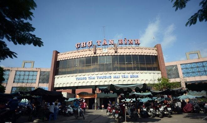 cho Tan Binh