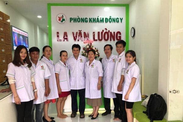 phong kham La Van Luong