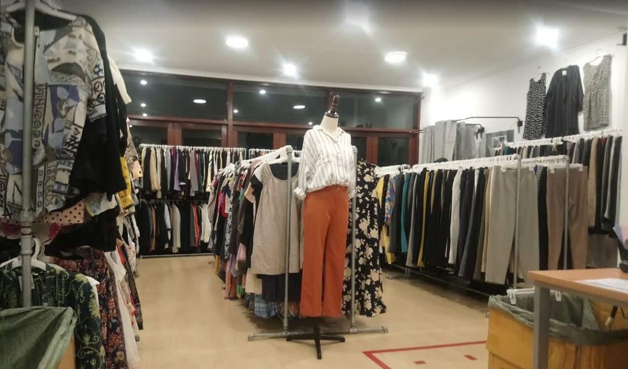 Shop áo sơ mi nữ trắng TPHCM - NEM Shop