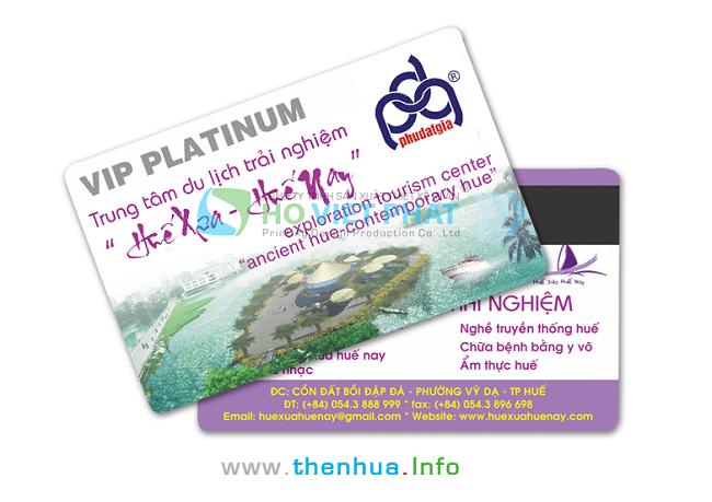 Hồ Việt Phát là Top 5 Công ty in thẻ nhựa giá rẻ và uy tín nhất ở TPHCM