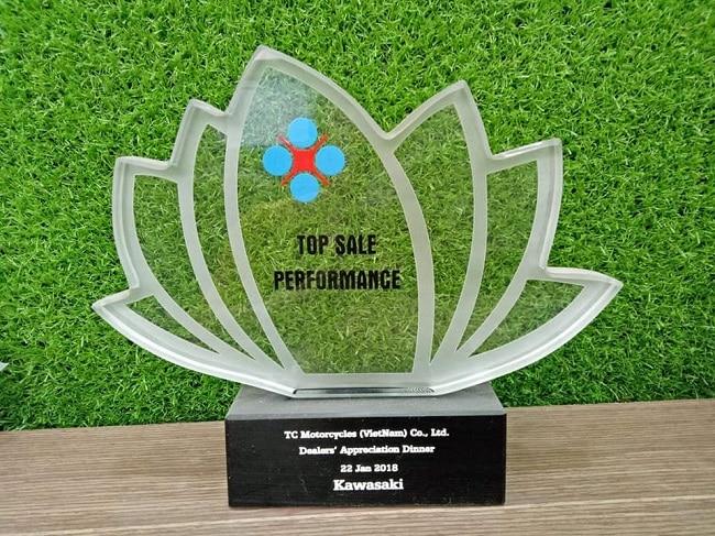 RiDo là Top 10 Công ty quà tặng uy tín nhất ở TPHCM