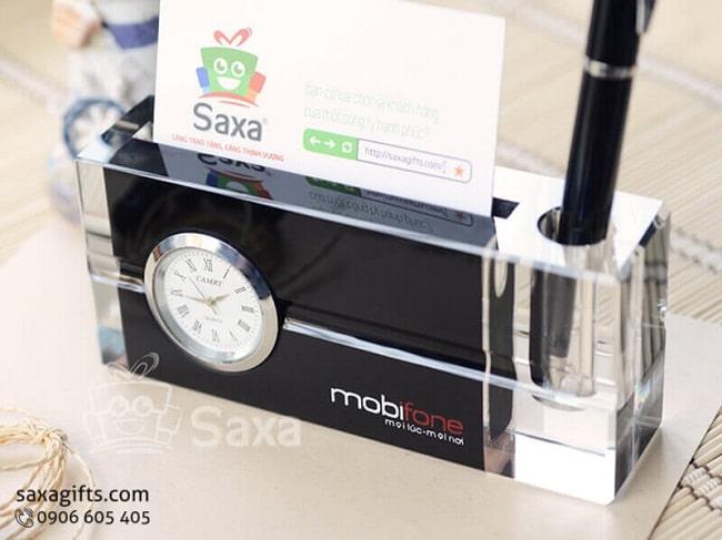 Saxagifts là Top 10 Công ty quà tặng uy tín nhất ở TPHCM
