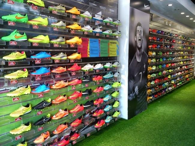 Công ty Đại Thiên là Top 10 Cửa hàng bán dụng cụ thể thao uy tín nhất tại TPHCM