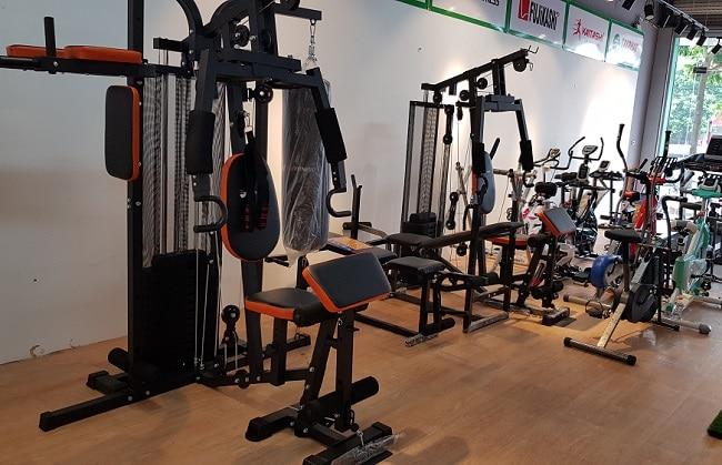 Thu Sport là Top 10 Cửa hàng bán dụng cụ thể thao uy tín nhất tại TPHCM