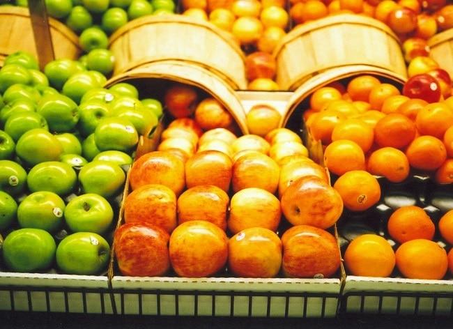 Trái cây miền Nam là Top 9 Cửa hàng bán trái cây ngoại nhập chất lượng nhất TPHCM