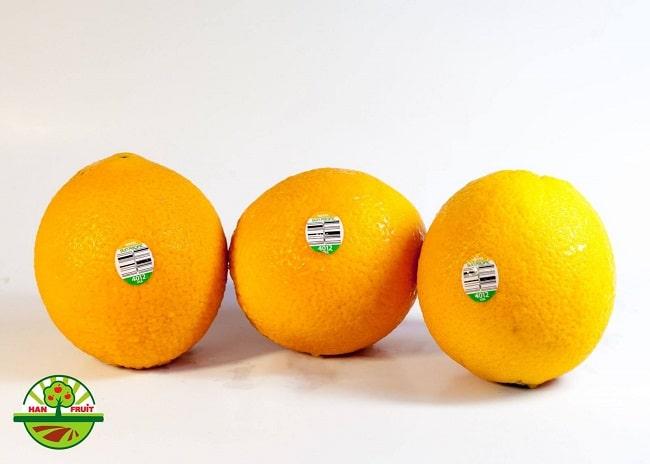 Han Fruit là Top 9 Cửa hàng bán trái cây ngoại nhập chất lượng nhất TPHCM