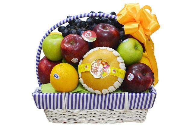Quà Tặng Trái Cây là Top 9 Cửa hàng bán trái cây ngoại nhập chất lượng nhất TPHCM