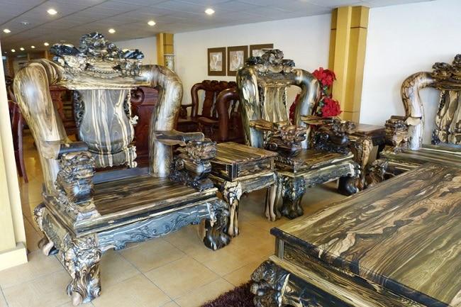 Thanh Dũng Funiture là Top 10 cửa hàng chuyên bán đồ gỗ nội thất uy tín nhất tại TPHCM