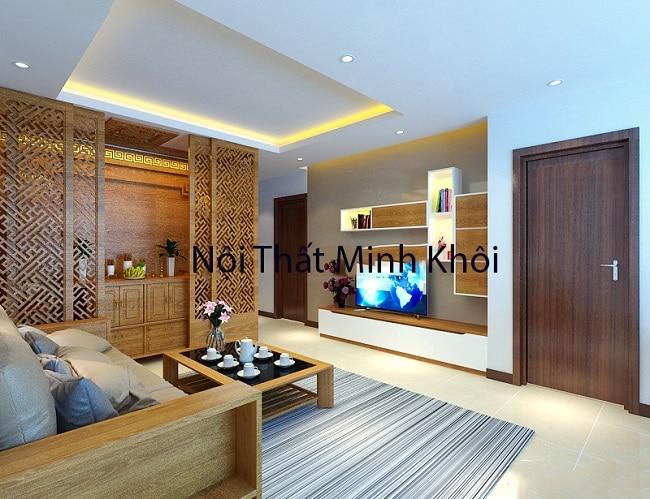 Minh Khôi là Top 10 cửa hàng chuyên bán đồ gỗ nội thất uy tín nhất tại TPHCM
