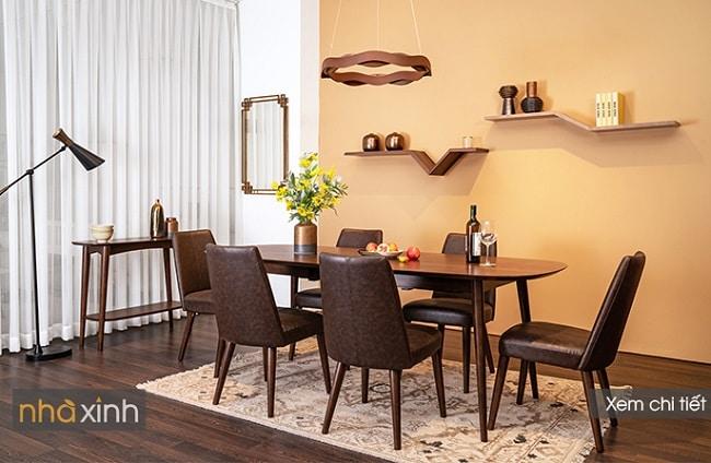 Đồ gỗ nội thất Nhà Xinh là Top 10 cửa hàng chuyên bán đồ gỗ nội thất uy tín nhất tại TPHCM