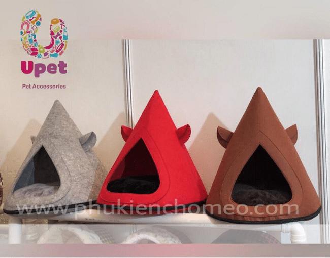 UPET là Top 5 Cửa hàng phụ kiện chó mèo giá rẻ nhất Hà Nội và TPHCM
