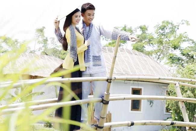 Shop Diễn Việt là Top 10 địa chỉ bán áo bà ba đẹp và rẻ nhất tại TPHCM
