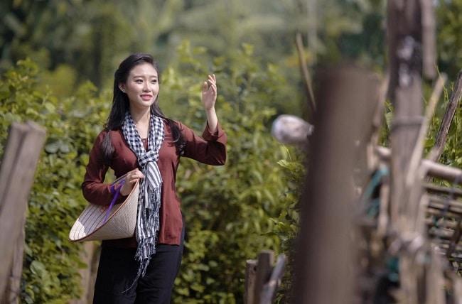 Hoài Giang Shop là Top 10 địa chỉ bán áo bà ba đẹp và rẻ nhất tại TPHCM