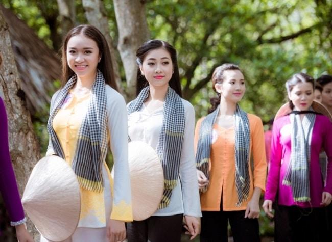 Shop Duyên Hà là Top 10 địa chỉ bán áo bà ba đẹp và rẻ nhất tại TPHCM