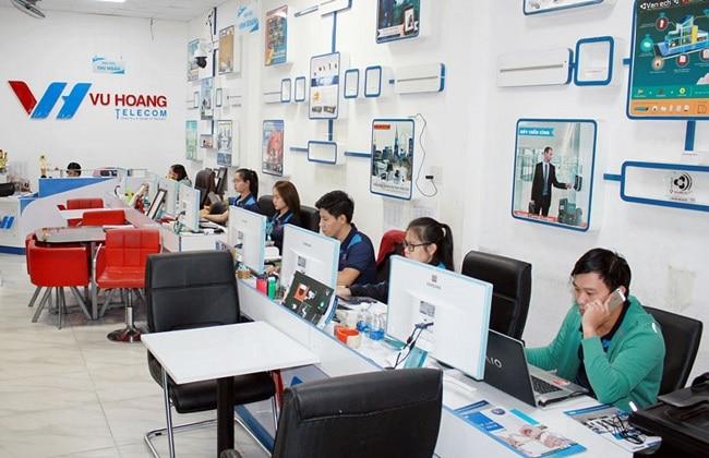 Vũ Hoàng Telecom là Top 10 địa chỉ bán thiết bị an ninh chống trộm uy tín tại TPHCM