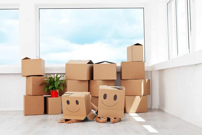 Gumato là Top 10 địa chỉ bán thùng carton hộp giấy carton giá rẻ nhất TPHCM