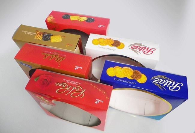 Công ty TNHH Đại Lục là Top 10 địa chỉ bán thùng carton hộp giấy carton giá rẻ nhất TPHCM