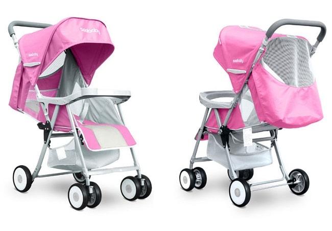 Tuti Care là Top 5 Địa chỉ bán xe đẩy em bé chất lượng, giá tốt tại TPHCM