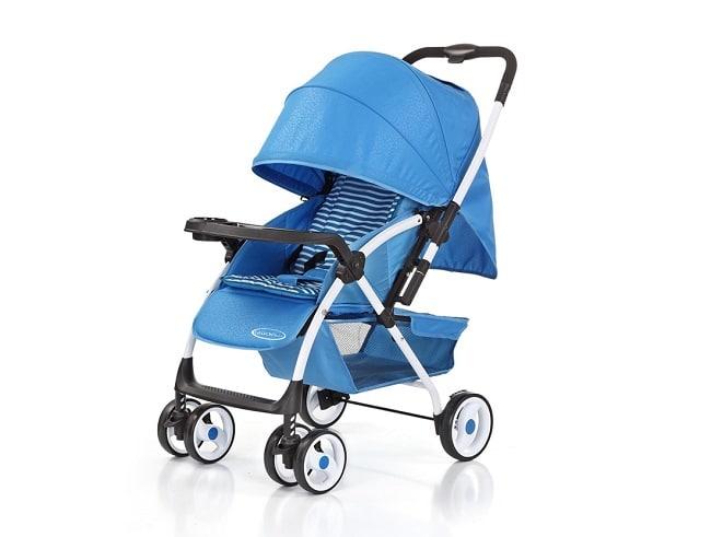Song Kiến Gia là Top 5 Địa chỉ bán xe đẩy em bé chất lượng, giá tốt tại TPHCM
