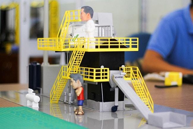 K-Tech Global là Top 5 Dịch vụ in 3D uy tín và chất lượng nhất ở TPHCM