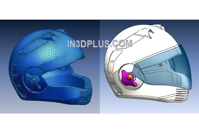In 3D Plus là Top 5 Dịch vụ in 3D uy tín và chất lượng nhất ở TPHCM