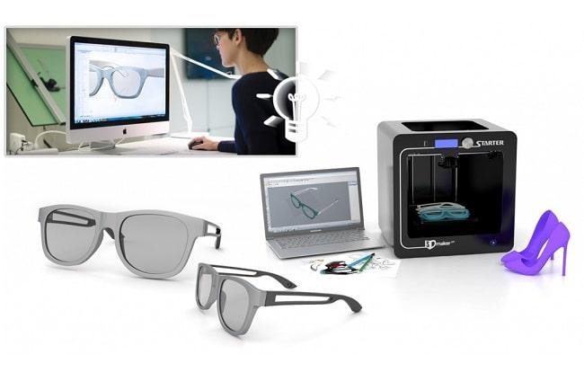 3D Maker là Top 5 Dịch vụ in 3D uy tín và chất lượng nhất ở TPHCM