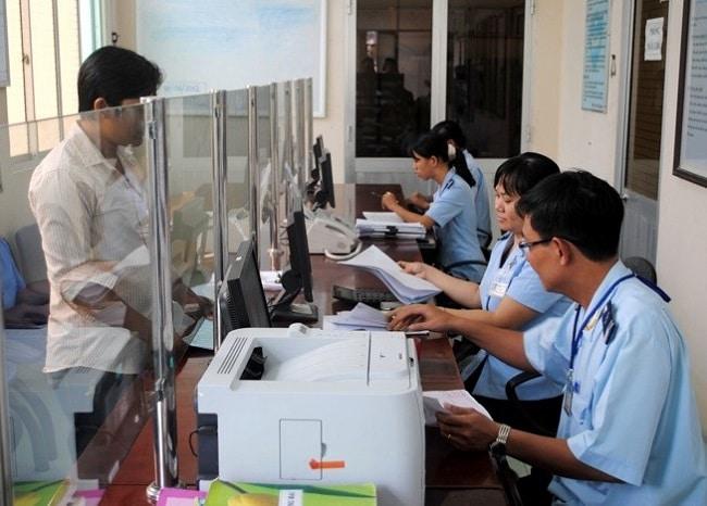 Long Phan là Top 10 Dịch vụ khai báo hải quan trọn gói uy tín nhất tại TPHCM