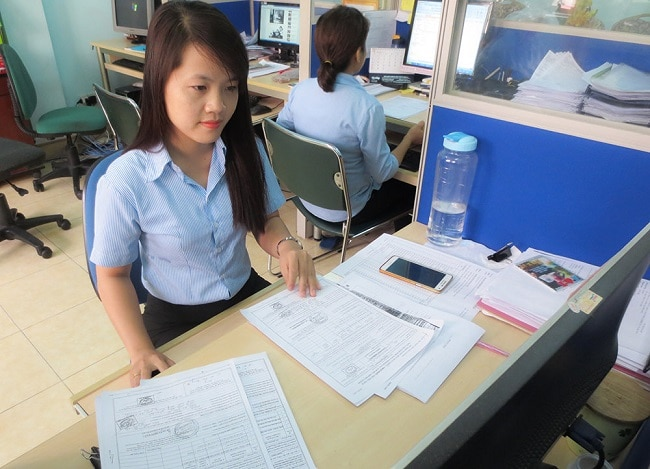 Hoàng Hà là Top 10 Dịch vụ khai báo hải quan trọn gói uy tín nhất tại TPHCM