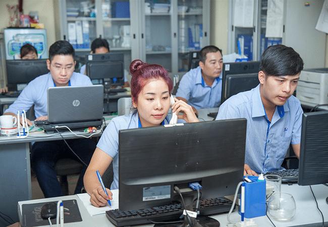 Dương Minh là Top 10 Dịch vụ khai báo hải quan trọn gói uy tín nhất tại TPHCM