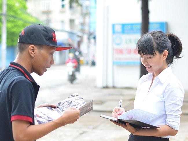 Minh Gia là Top 8 Công ty dịch vụ phát tờ rơi quảng cáo uy tín giá rẻ nhất tại TPHCM