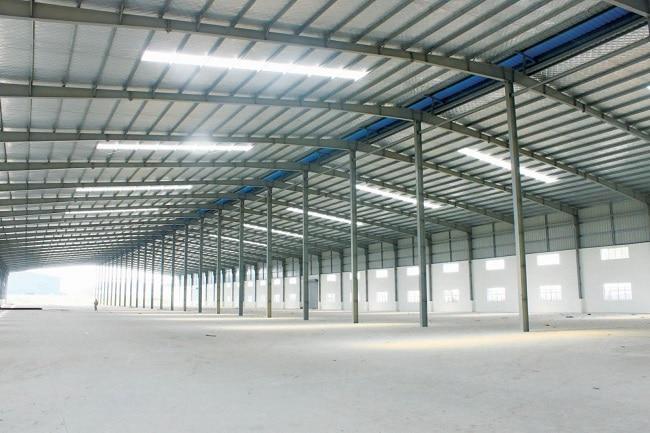 Công ty Sao Vàng là Top 10 Dịch vụ thi công nhà xưởng uy tín nhất tại TPHCM