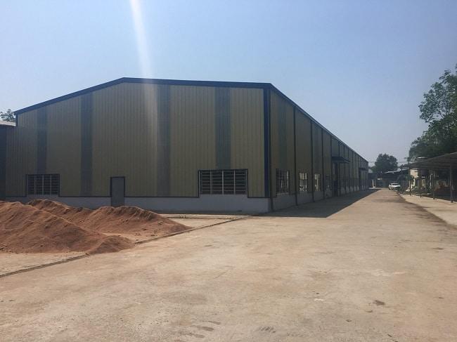 Hoàng Tâm Phát là Top 10 Dịch vụ thi công nhà xưởng uy tín nhất tại TPHCM