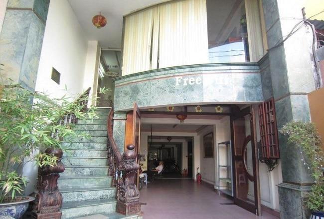 """Khách sạn Lam Ngọc là Top 10 Khách sạn giá """"rẻ mà tốt"""" nhất ở TP. Hồ Chí Minh"""