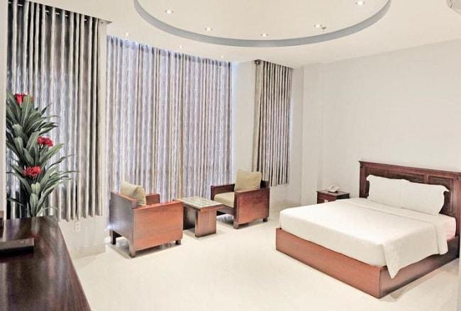 """Khách sạn Phoenix là Top 10 Khách sạn giá """"rẻ mà tốt"""" nhất ở TP. Hồ Chí Minh"""