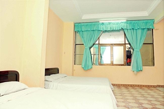 """Khách sạn Hoa Đông Dương là Top 10 Khách sạn giá """"rẻ mà tốt"""" nhất ở TP. Hồ Chí Minh"""