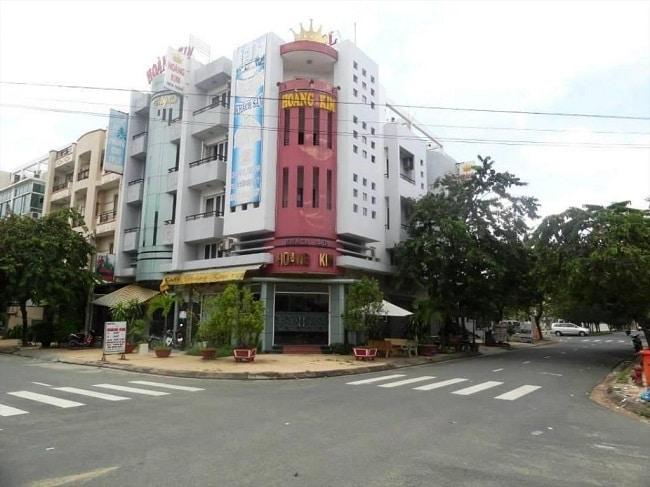 """Khách sạn Hoàng Kim là Top 10 Khách sạn giá """"rẻ mà tốt"""" nhất ở TP. Hồ Chí Minh"""