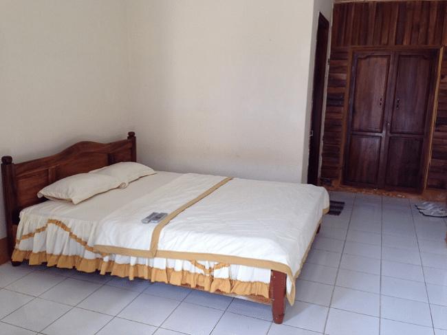 """Nhà nghỉ Tâm Tâm là Top 10 Khách sạn giá """"rẻ mà tốt"""" nhất Huyện Cần Giờ"""