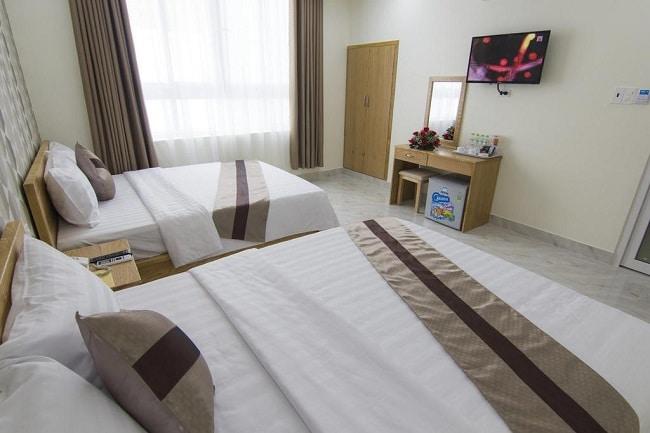 """Khách sạn Tâm Ngọc là Top 10 Khách sạn giá """"rẻ mà tốt"""" nhất Huyện Cần Giờ"""