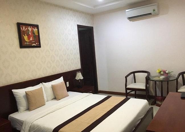 """Khách sạn Khánh Vân là Top 10 Khách sạn giá """"rẻ mà tốt"""" nhất Huyện Cần Giờ"""