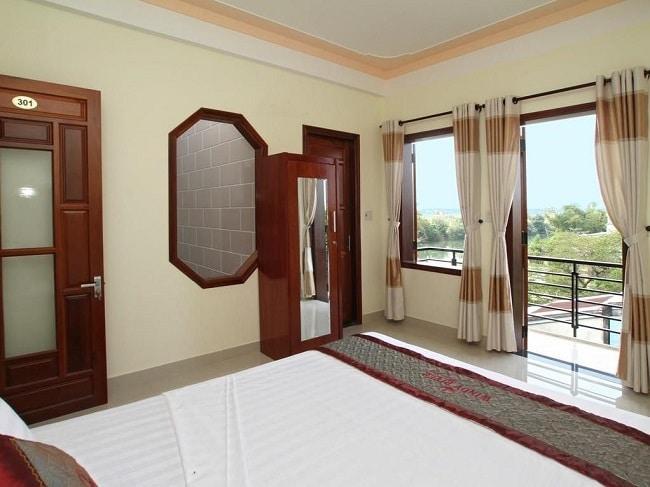 """Khách sạn Gió Lộng là Top 10 Khách sạn giá """"rẻ mà tốt"""" nhất Huyện Cần Giờ"""