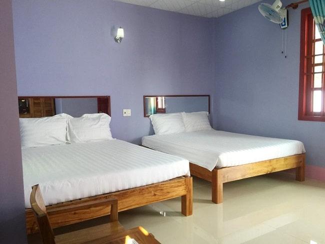 """Nhà nghỉ Thái Dương là Top 10 Khách sạn giá """"rẻ mà tốt"""" nhất Huyện Cần Giờ"""