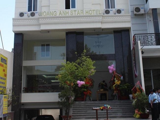 """Khách sạn Hoàng Anh Star là Top 10 Khách sạn giá """"rẻ mà tốt"""" nhất Huyện Hóc Môn"""
