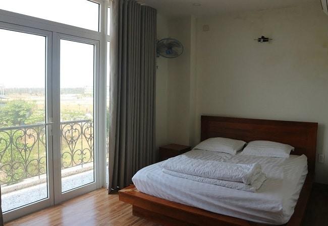 """Khách sạn Ha Mi là Top 10 Khách sạn giá """"rẻ mà tốt"""" nhất Huyện Hóc Môn"""