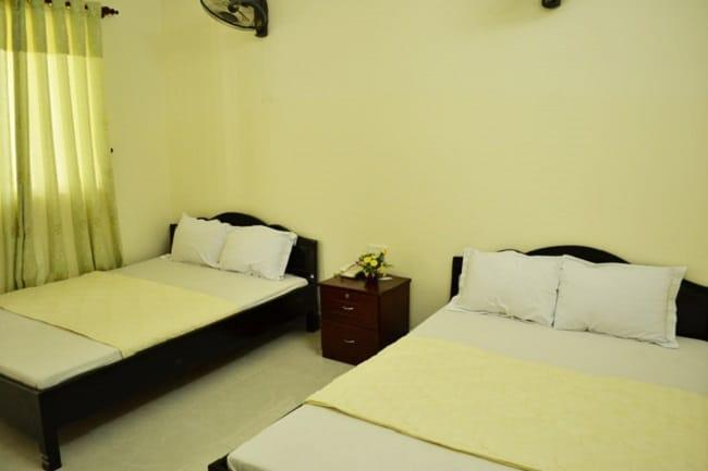 """Khách sạn Tân Minh Trung là Top 10 Khách sạn giá """"rẻ mà tốt"""" nhất Huyện Hóc Môn"""