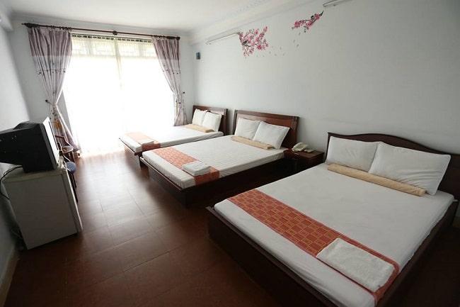 """Khách sạn Mai Huyền là Top 10 Khách sạn giá """"rẻ mà tốt"""" nhất Huyện Hóc Môn"""