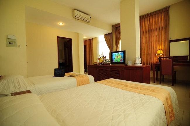 """Khách sạn Phước Lộc Phát là Top 10 Khách sạn giá """"rẻ mà tốt"""" nhất Huyện Nhà Bè"""